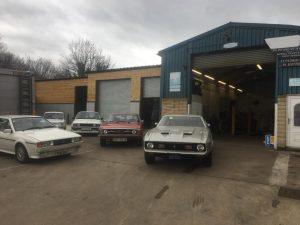 Marko's Autos, Huddersfield MOT test Huddersfield